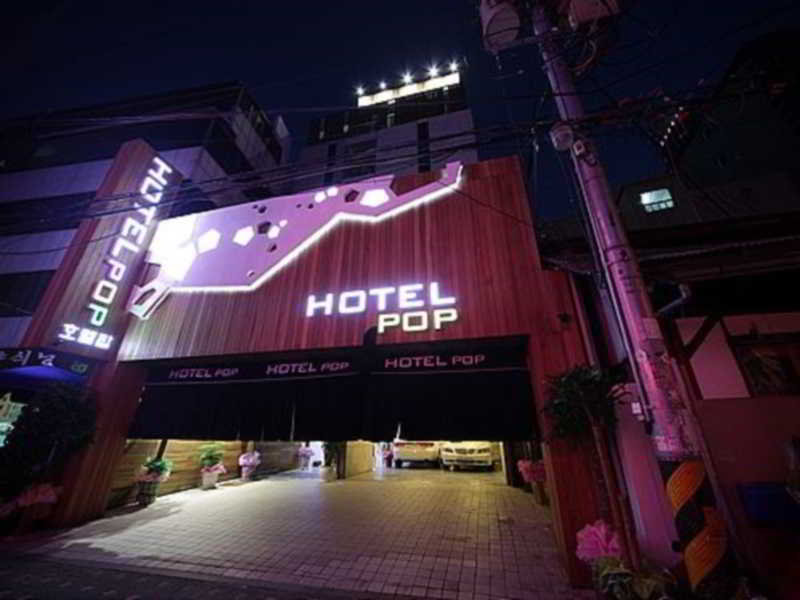 General view Hotel Pop Jongno