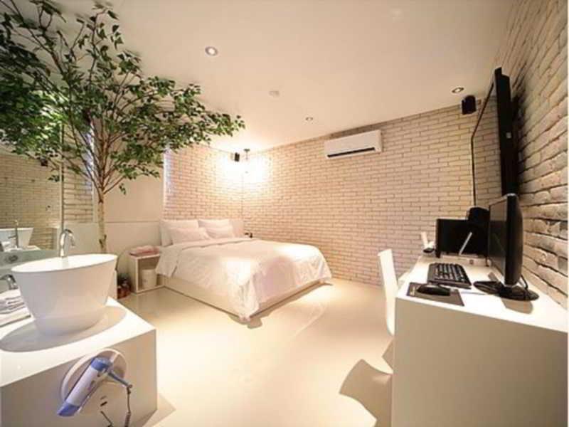 Room Hotel Pop Jongno