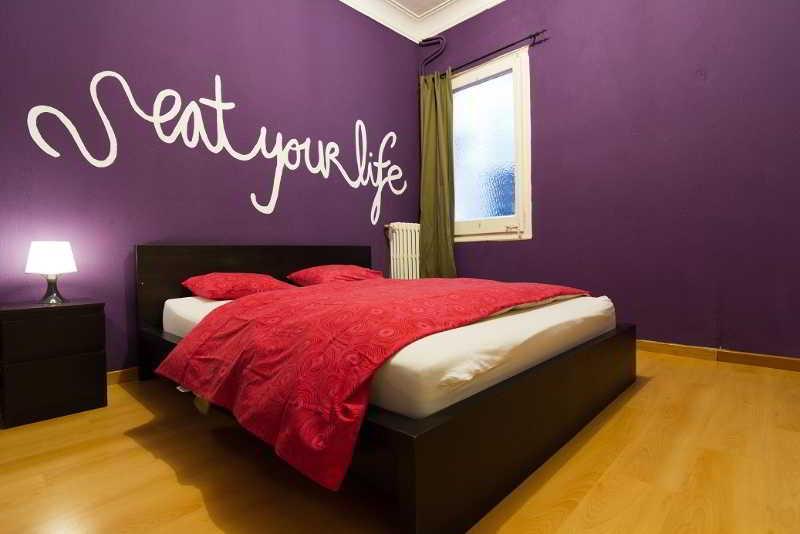 Room Buba House