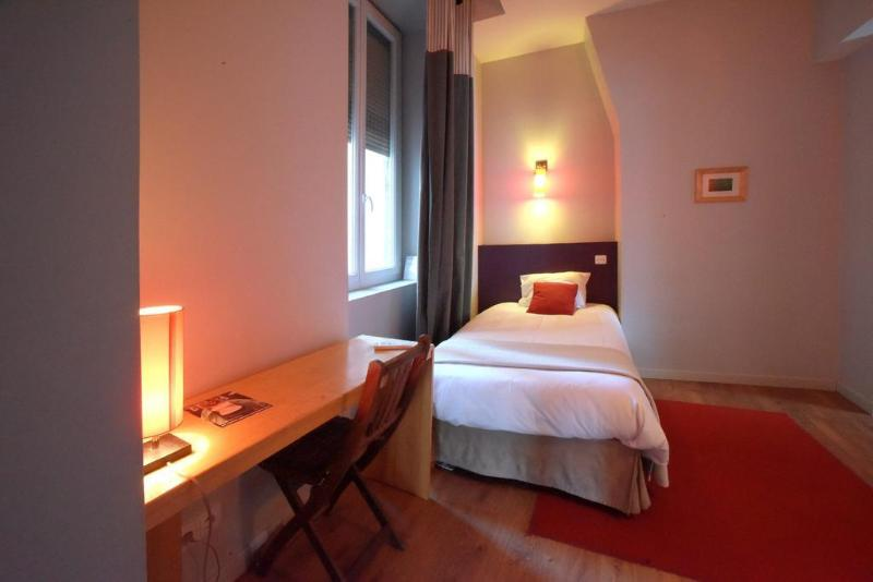 General view Hotelo Lyon