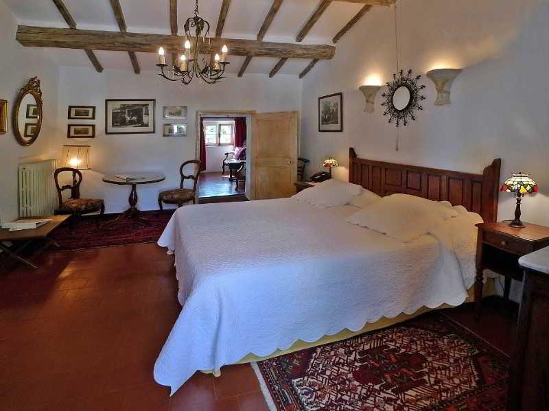 Room Le Hameau