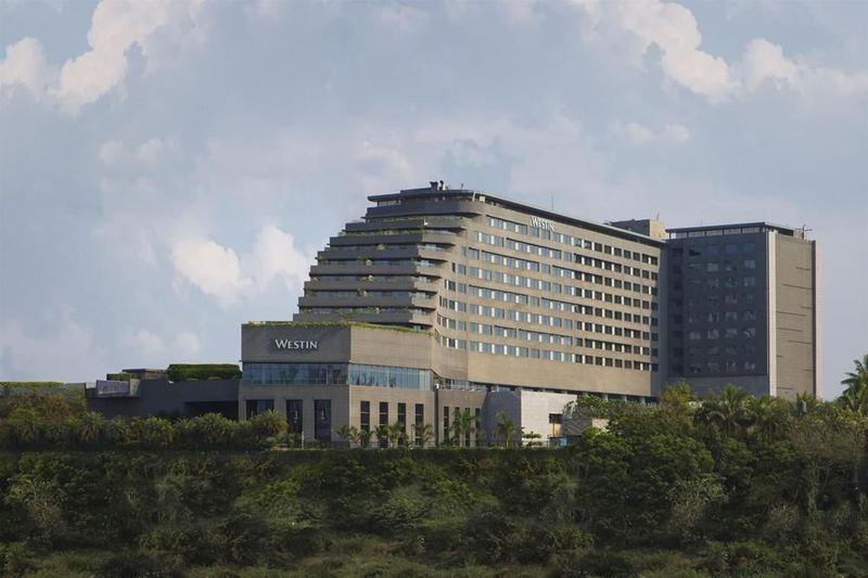 The Westin Pune Koregaon Park - Hotel - 9