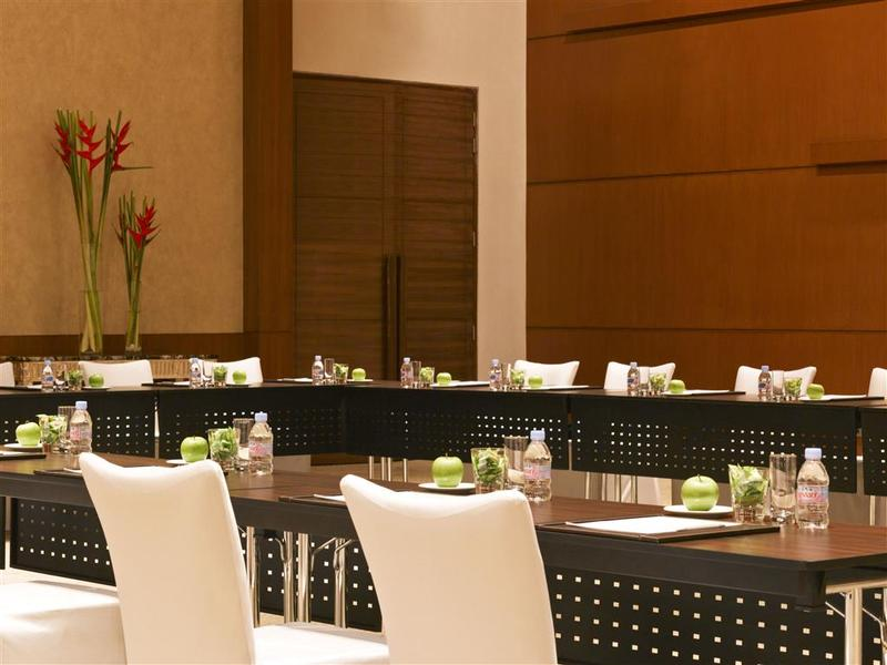 The Westin Pune Koregaon Park - Conference - 4