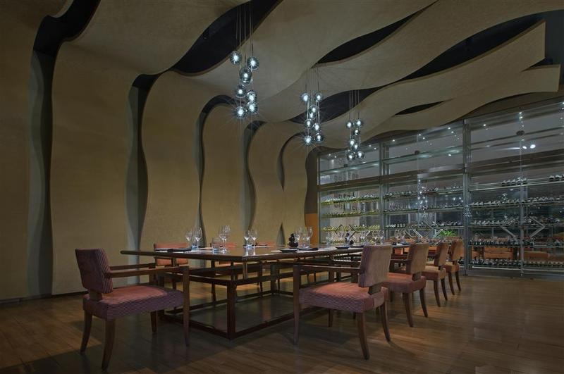 The Westin Pune Koregaon Park - Restaurant - 5