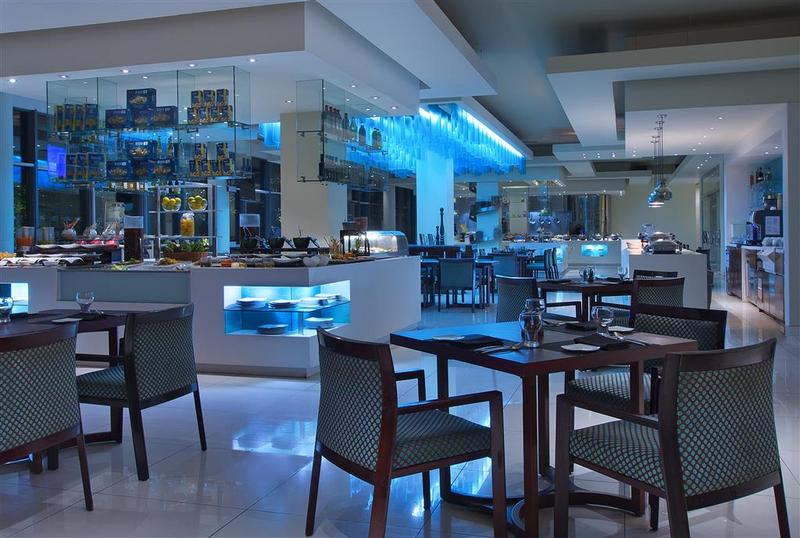 The Westin Pune Koregaon Park - Restaurant - 19