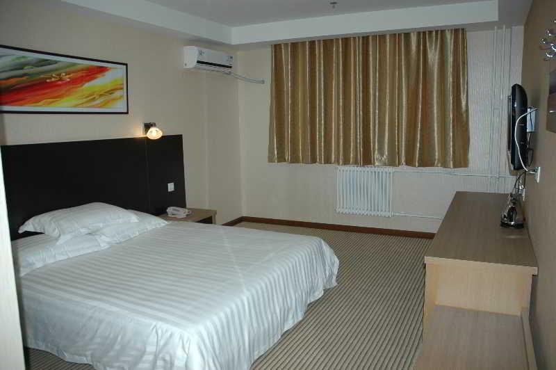 Idakale Resort - Room - 1