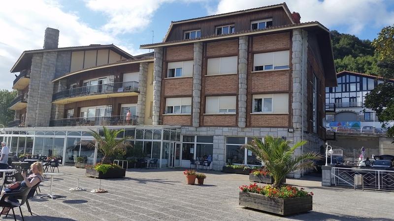 Aisia Lekeitio - Hotel - 5