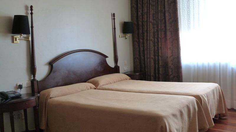 Aisia Lekeitio - Room - 1