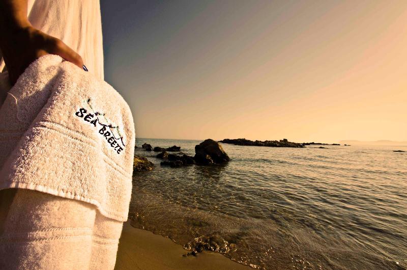 Sea Breeze - Pool - 5