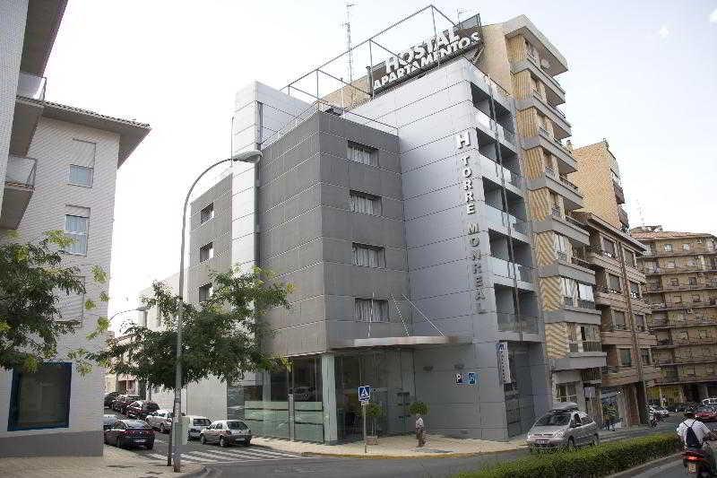 imagen de hotel Torre Monreal Hotel Y Apartamentos