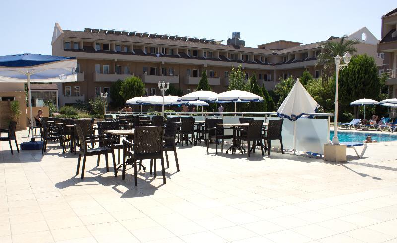 Bar Ares Dream Hotel