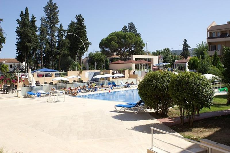 Pool Ares Dream Hotel