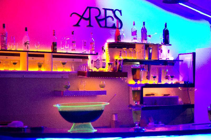 Restaurant Ares Dream Hotel