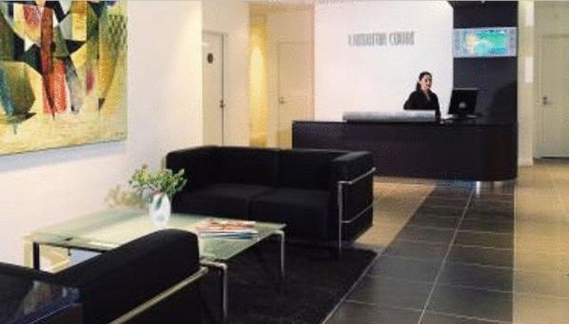 Lobby Quest On Lambton Serviced Apartment