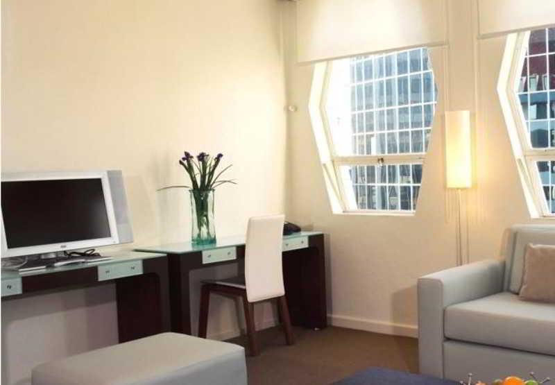 Room Quest On Lambton Serviced Apartment