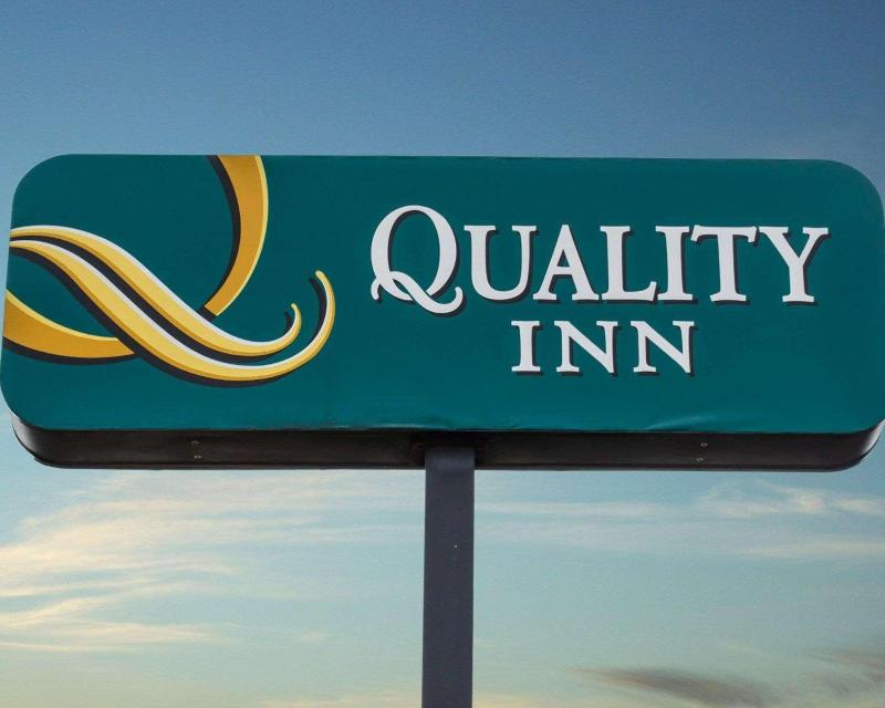 Quality Inn N.A.S.-Corry - Hotel - 2