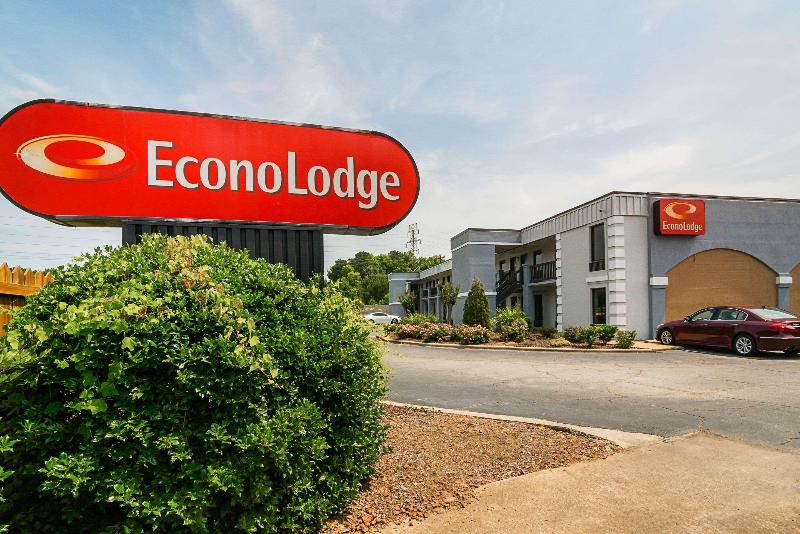 Econo Lodge Research Triangle Park - Hotel - 0