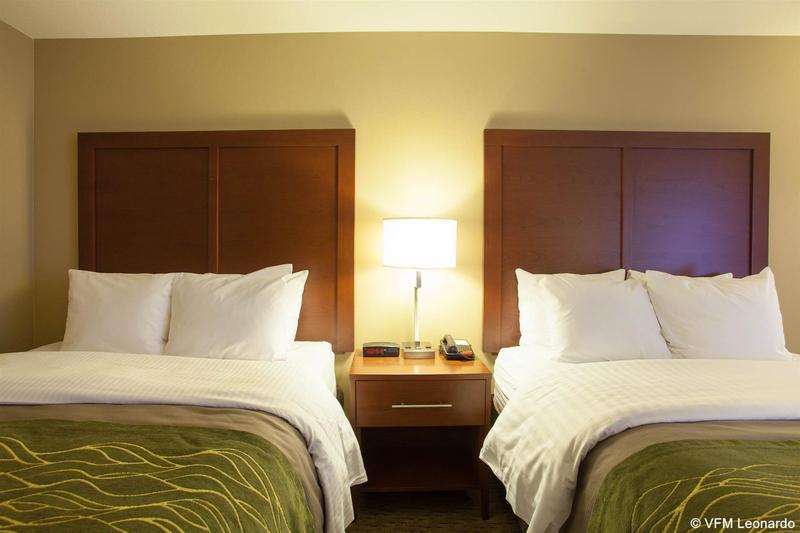 Comfort Inn I-40 East - Hotel - 1