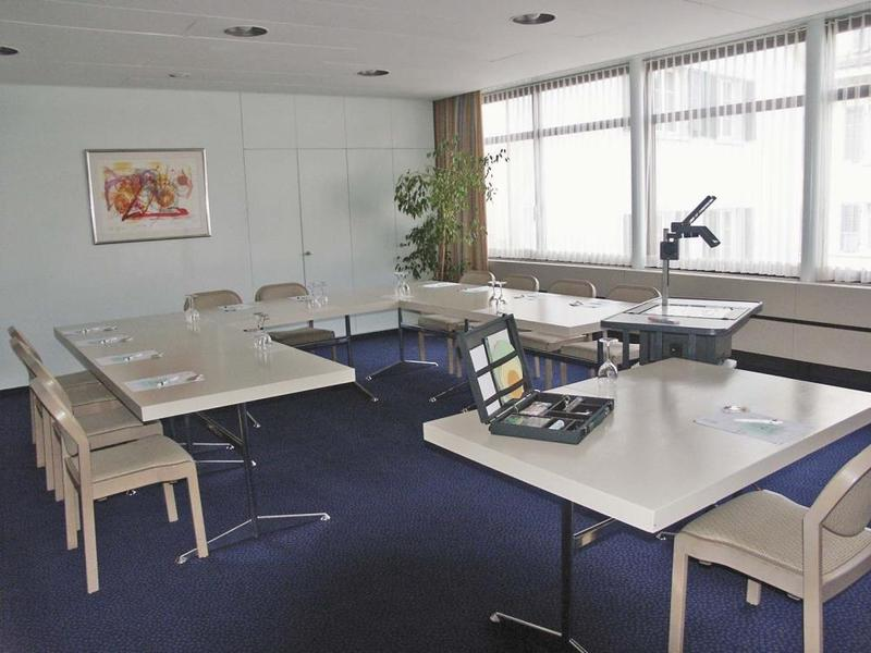 Conferences Best Western Hotel Storchen