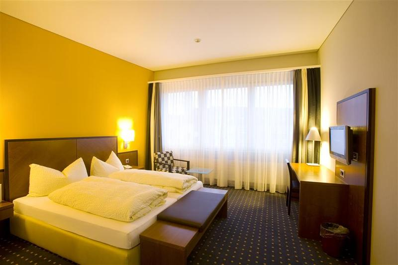 Room Best Western Hotel Storchen