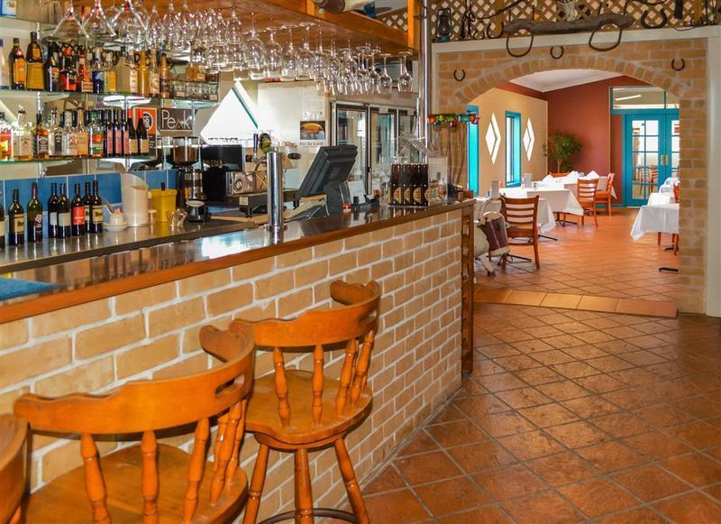 Bar Best Western Taree Motor Inn