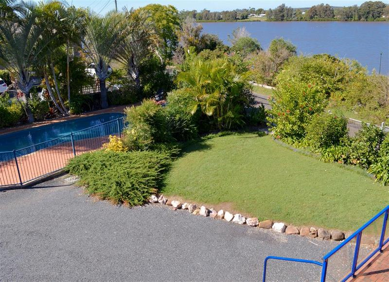 Pool Best Western Taree Motor Inn
