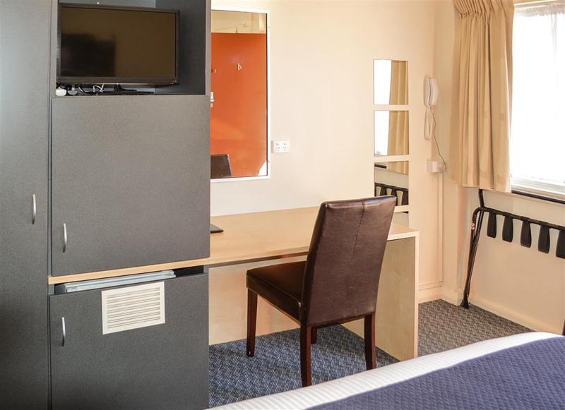 Room Best Western Taree Motor Inn