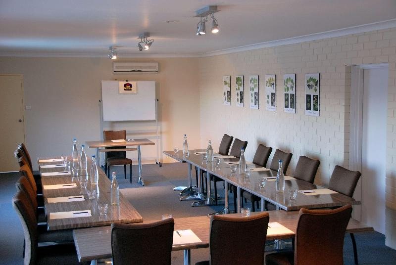 Conferences Best Western The Henry Parkes Tenterfield