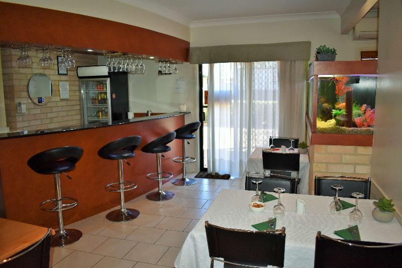 Restaurant Best Western Tuscany On Tor Motor Inn