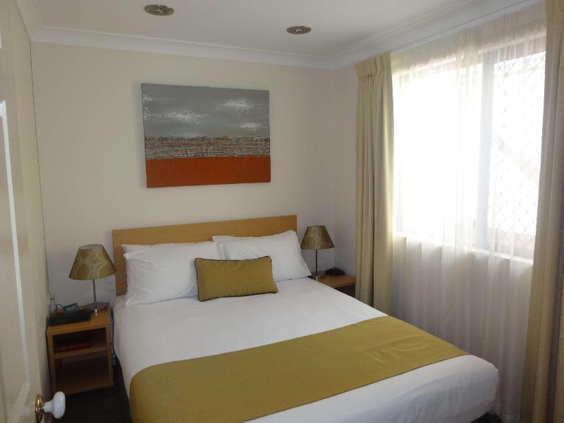 Room Best Western Tuscany On Tor Motor Inn