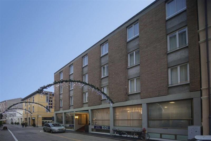 General view Hotel Bisanzio