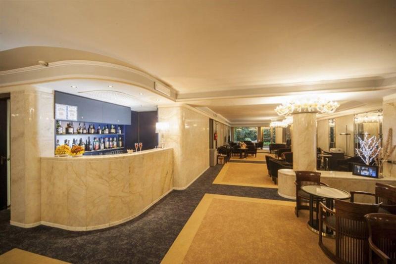 Bar Hotel Bisanzio