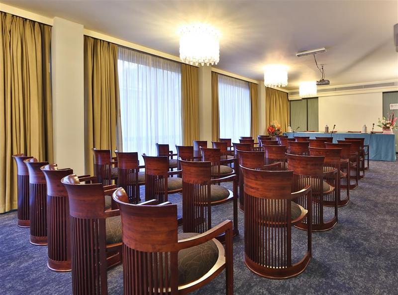 Conferences Hotel Bisanzio
