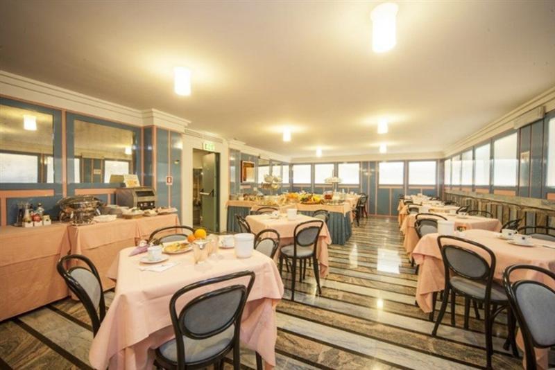 Restaurant Hotel Bisanzio