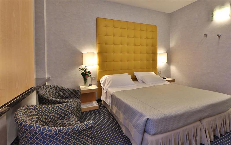 Room Hotel Bisanzio
