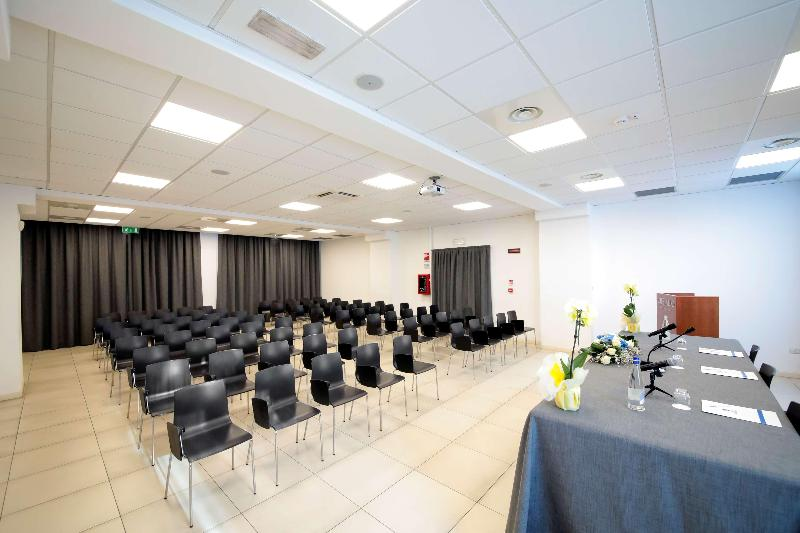 Conferences Best Western Hotel Cristallo