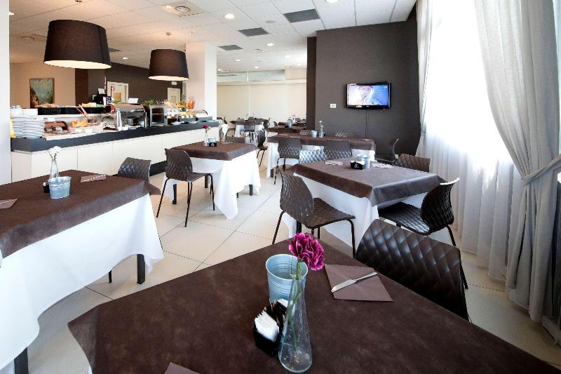 Restaurant Best Western Hotel Cristallo