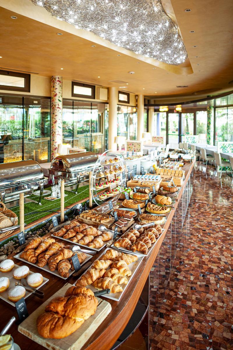 Bar Best Western Hotel La\' Di Moret