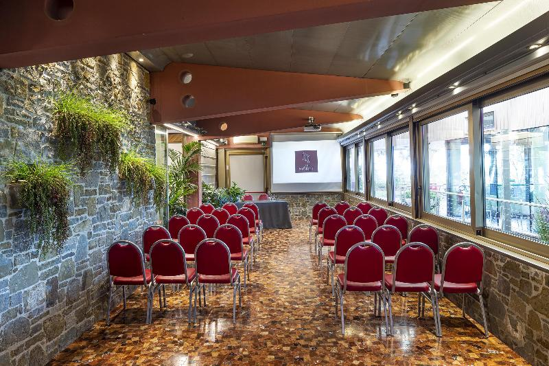 Conferences Best Western Hotel La\' Di Moret