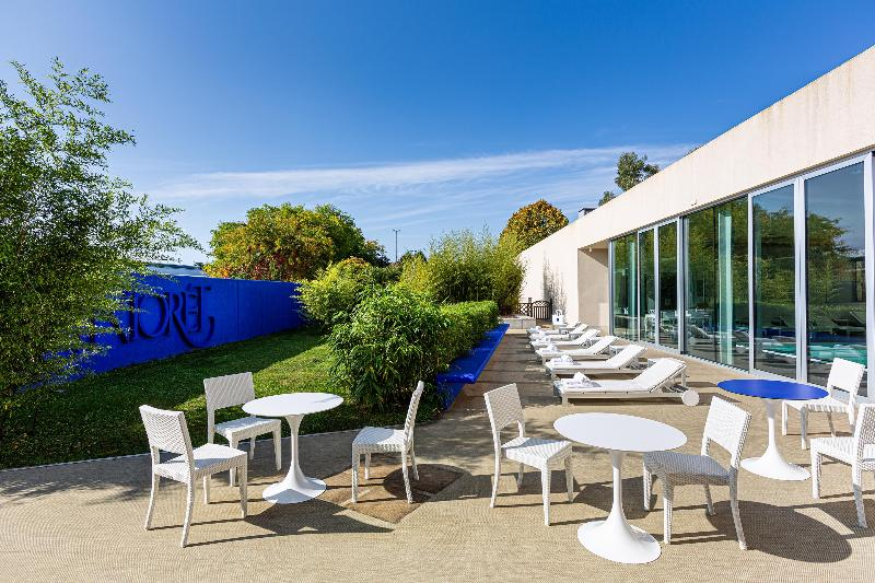 Pool Best Western Hotel La\' Di Moret