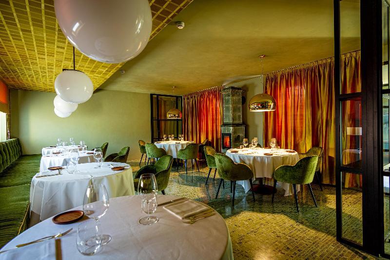 Restaurant Best Western Hotel La\' Di Moret
