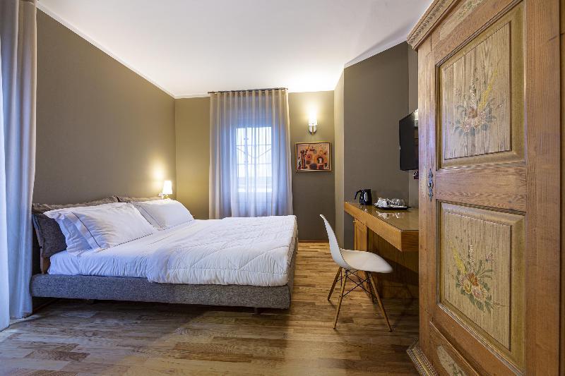 Room Best Western Hotel La\' Di Moret