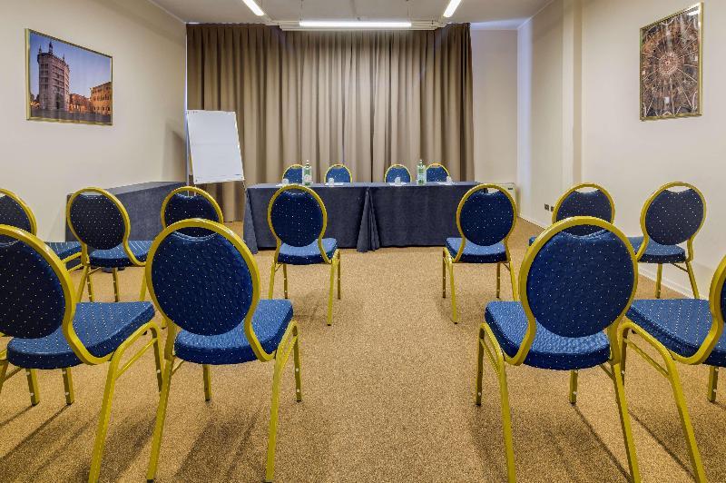 Conferences Best Western Hotel Farnese