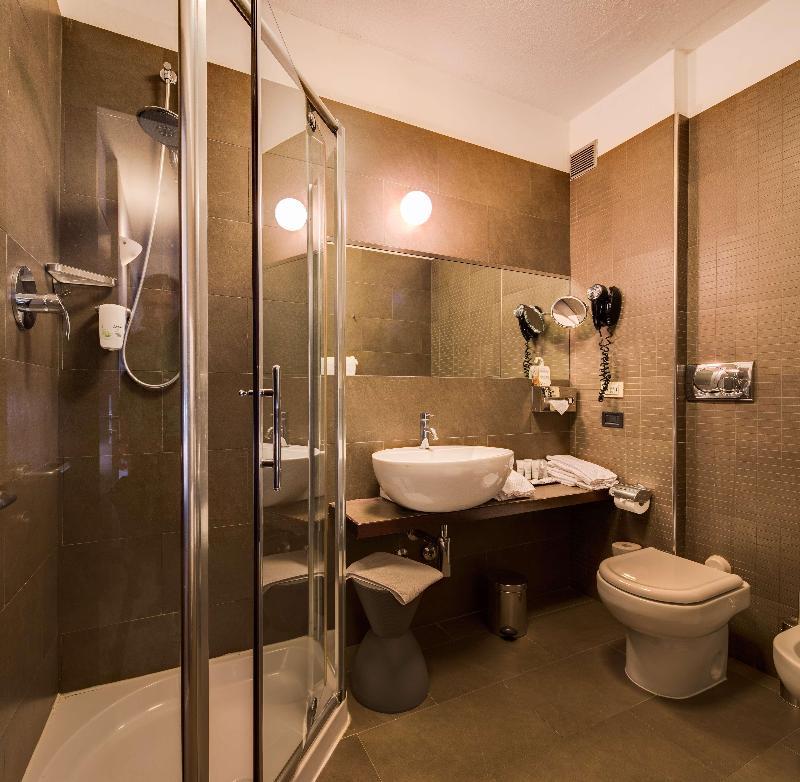 Room Best Western Hotel Farnese
