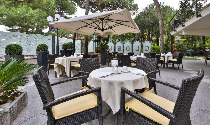 Restaurant Best Western Hotel Globus