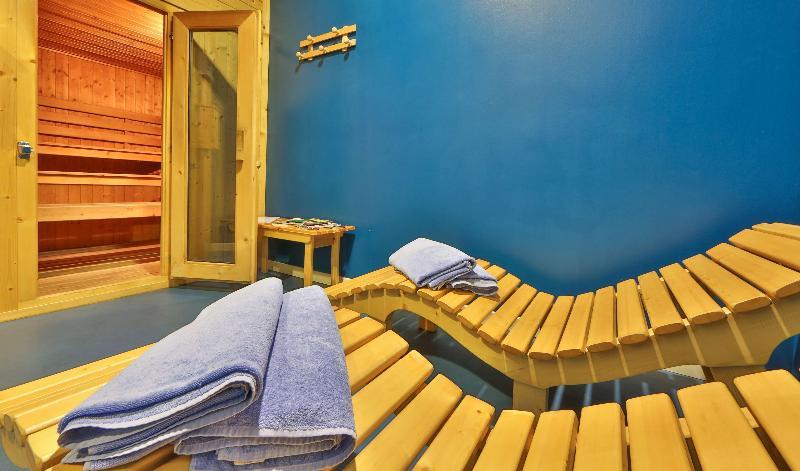 Sports and Entertainment Best Western Hotel Antico Termine Verona