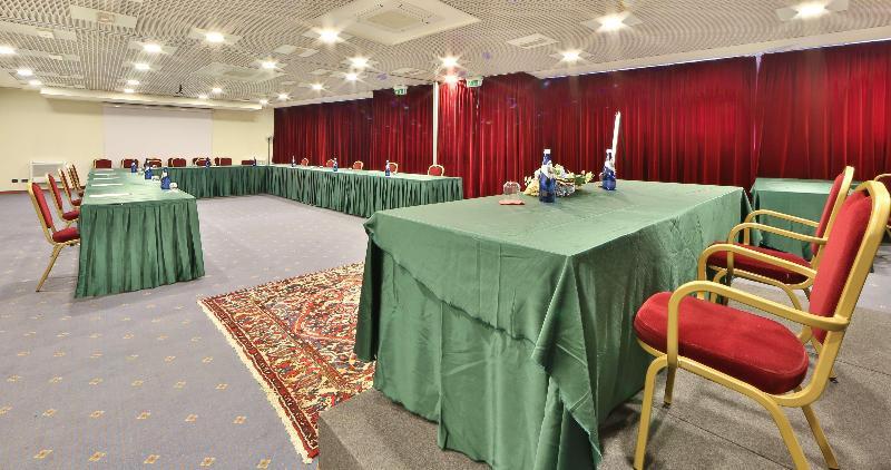 Conferences Best Western Hotel Antico Termine Verona