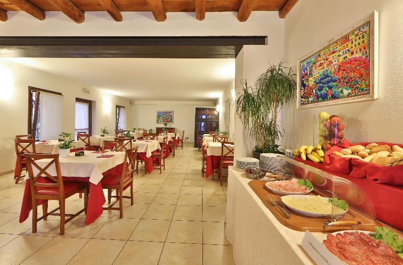 Restaurant Best Western Hotel Antico Termine Verona