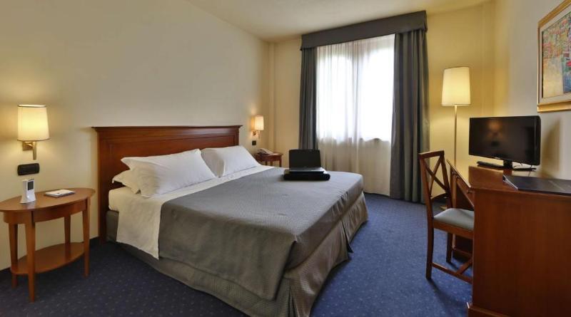 Room Best Western Hotel Antico Termine Verona