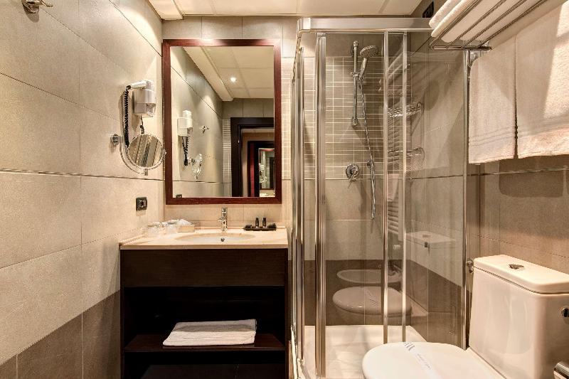 Foto de BEST WESTERN Gorizia Palace Hotel